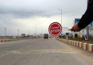 تردد خودروها غیر بومی از ۱۸ بهمن به استان گیلان ممنوع شد