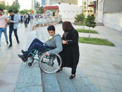۱۷۰۰ خانواده گیلانی دارای دو فرزند معلول به بالا هستند