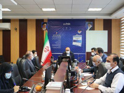 ۳۵ طرح ساز و کاری وزارت نیرو با اعتباری بیش از ۲۶۸ هزار میلیارد تومان افتتاح شد