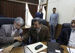 قبل انقلاب دست فرح پهلوی را می بوسیدی و حالا سوپر حزب اللهی شده ای؟!