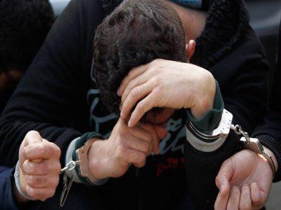 عاملان شرارت و قمه کشی در بیمارستان پورسینا رشت دستگیر شدند
