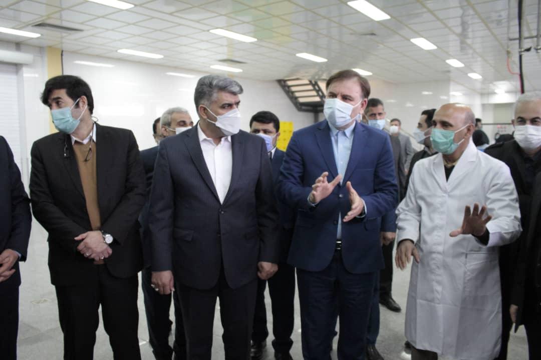 758e7851-6eba-4238-8753-ec82eb3a3878 افتتاح 24 پروژه صنعتی و عمران روستایی همزمان با چهل و دومین سالگرد پیروزی انقلاب اسلامی