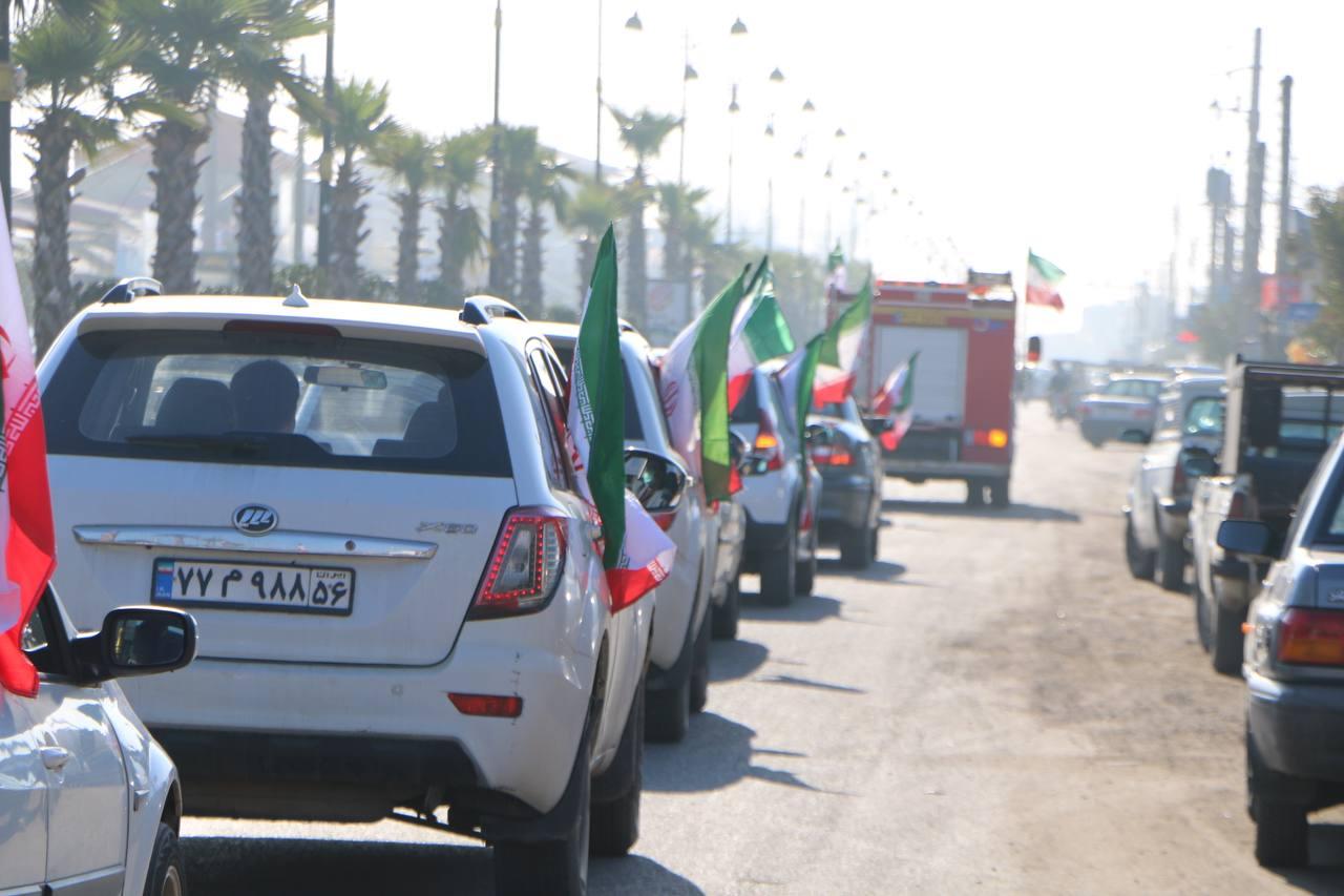WhatsApp-Image-2021-02-11-at-08.55.54 رژه خودرویی و موتوری به مناسبت یوم الله ۲۲ بهمن در چاف و چمخاله