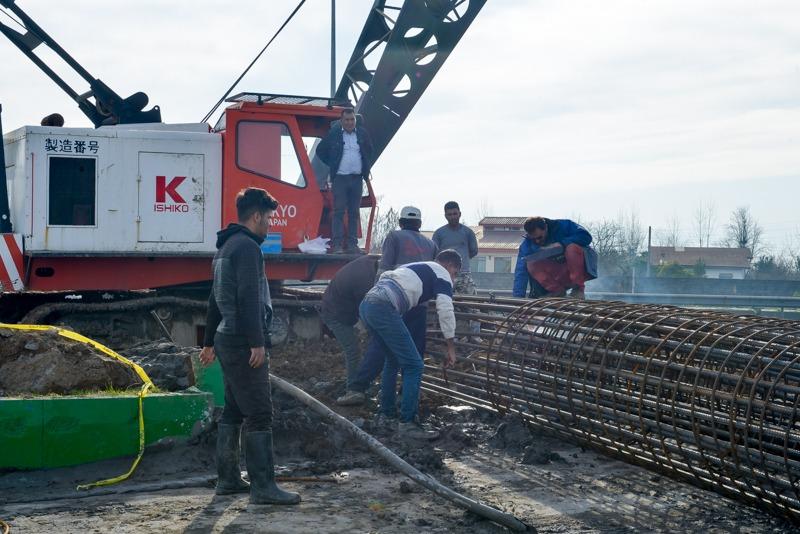 b4fe4318-1d8e-46d0-91cb-446b179c33b8 تکمیل پروژه های بزرگ زیرساختی منطقه آزاد انزلی سرعت می گیرد