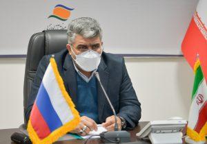 روابط منطقه ویژه لوتوس با منطقه آزاد انزلی الگوی موفقی از همکاری منطقهای در روسیه است