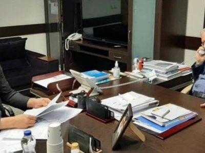 اجرای ۹۵ درصدی طرح غربالگری شهید سلیمانی در گیلان/ خواستار نگاه ویژه وزیر هستیم