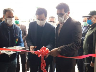 تبدیل ۶۰ کیلومتر شبکه فرسوده شهرستان شفت با کابل خود نگهدار در سال جاری