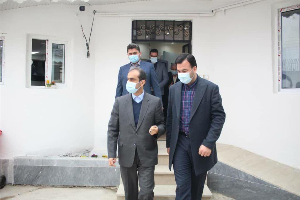 photo_2021-02-09_11-03-45 مراسم بازگشایی سالن ورزشی شهید کامران ملکپور