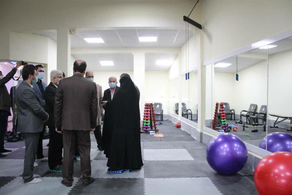 photo_2021-02-09_11-04-18 مراسم بازگشایی سالن ورزشی شهید کامران ملکپور