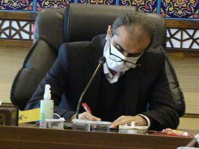 گزارش تصویری ملاقات مردمی شهردار رشت با شهروندان