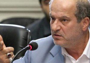 اسماعیل حاجی پور و ادامه انتقاد از شهردار رشت!