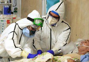 موردی از ویروس جهش یافته بریتانیایی در استان مشاهده نشده است
