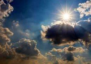 شکلگیری ناپایداریهای موقت در گیلان و افزایش دما از روز سهشنبه