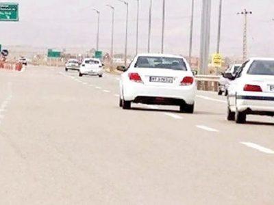رئیس پلیس راه گیلان: محدودیت تردد شبانه در جادههای بین شهری اعمال نمیشود