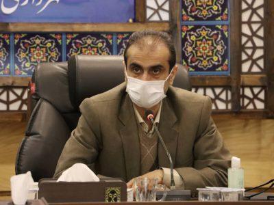 مدیران شهرداری رشت تکریم ارباب رجوع را به معنای واقعی کلمه سرلوحه کارشان قرار دهند