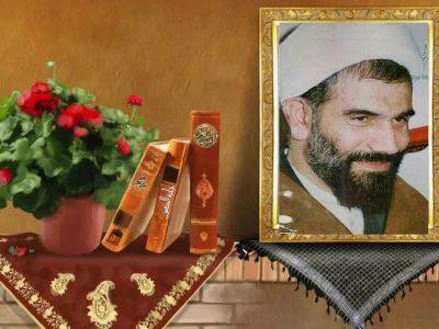 حجتالاسلام عباس احمدی ادیب به ملکوت اعلی پیوست