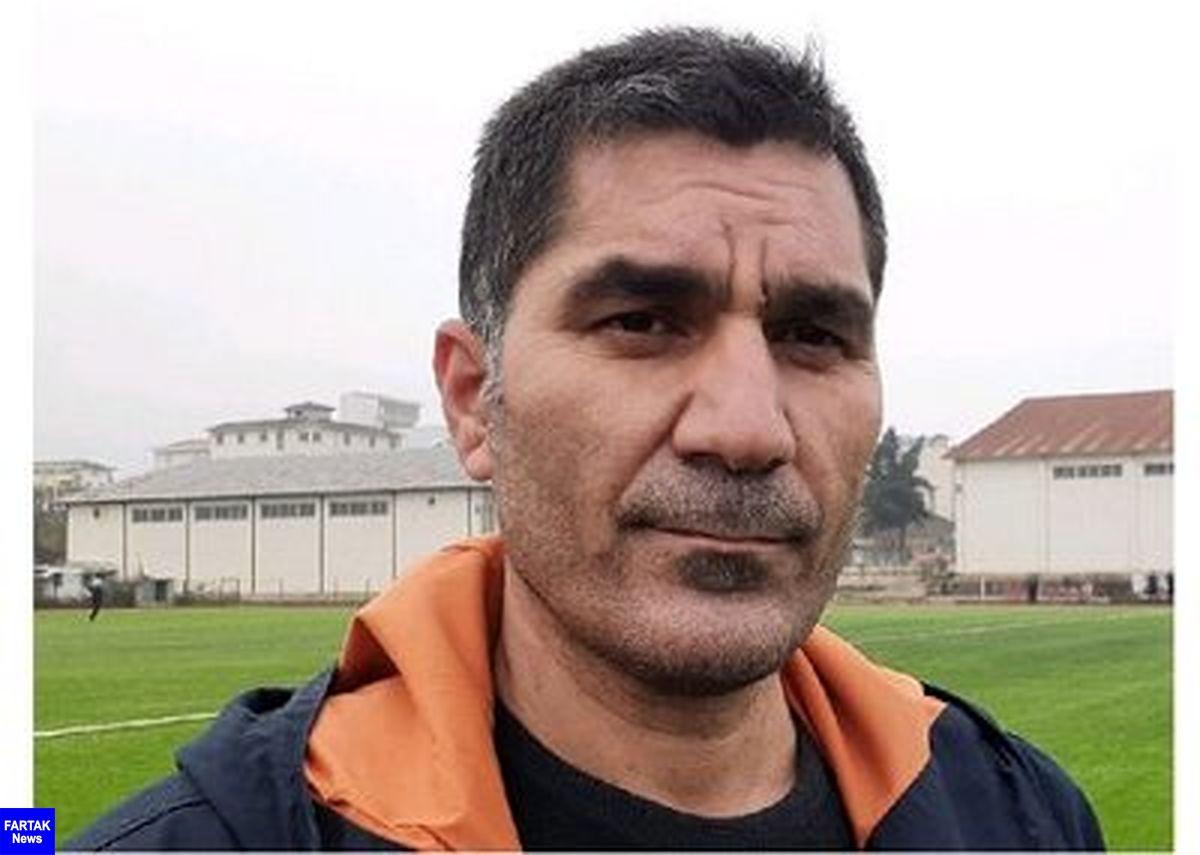 پایان رافت از هدایت شهرداری آستارا استعفا داد   بازیکنان غیرتمند شهرداری آستارا ۳ ماه حقوق نگرفتهاند