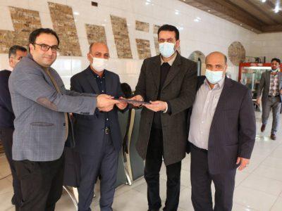 افق روشن پیش روی شهرداری و شورای شهر چاف و چمخاله