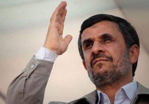 احمدی نژاد در مسیر بنی صدر | چه کسانی میخواهند رییس جمهور سابق را ترور کنند؟