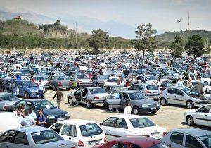 پیش بینی قیمت خودرو در سال ۱۴۰۰