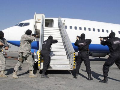 هواپیماربایی در مسیر اهواز – مشهد | توطئهای که توسط سپاه خنثی شد