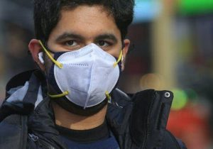 لزوم فیکس کردن ماسک روی صورت | عفونتزایی ویروس کرونا افزایش یافته