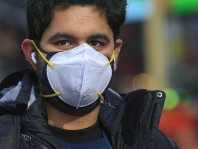 لزوم فیکس کردن ماسک روی صورت   عفونتزایی ویروس کرونا افزایش یافته