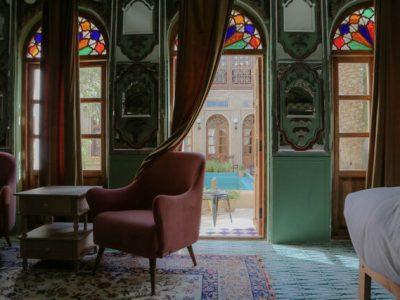 تغییر کاربری بناهای تاریخی گیلان برای تبدیل به هتل بوتیک