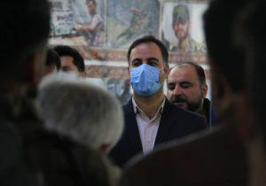 معادلات انتخاباتی شورای شهر رشت پیچیده شد | عباس نژاد آمد! + تصاویر