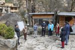 به همت فرهنگسرای گردشگری ، اولین کلینیک گردشگری شروع بکار کرد
