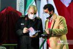 بازدید جمعی از مسئولان کشوری از غرفه استارتاپ «دوباره» و کمپین «خانه سبز» در رویداد ملی تا ثریا