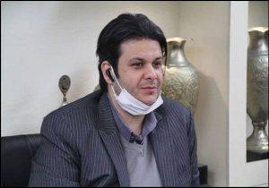مسعود علیپور؛ از تامینی و ثابت قدم تا دبیری جبهه همنا!