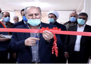 در افتتاحیه حسینیه زندان لاهیجان: محمدی اصل از برگزاری پنج شنبه های عاشورایی در زندانهای گیلان خبر داد