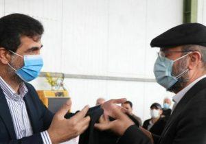 نکته قابل تاملی که در یکی از تصاویر سفر حسین دهقان به گیلان نهفته است! + عکس