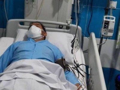 واکنش وزارت بهداشت به خونریزی پزشک ایرانی پس از تزریق واکسن روسی