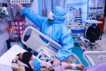 فقط بیماران با ریسک بالا به بیمارستان های گیلان مراجعه کنند