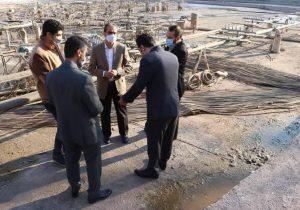 جدیت شهرداری رشت در راه اندازی مجدد آبنمای موزیکال بوستان ملت رشت