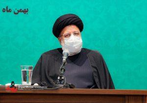 خبر استعفای رئیس قوه قضاییه کذب محض است