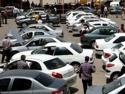 اولین قیمت خودرو در سال ۱۴۰۰ اعلام شد