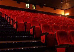 وضعیت قرمز کرونا بار دیگر سینماهای گیلان را تعطیل کرد