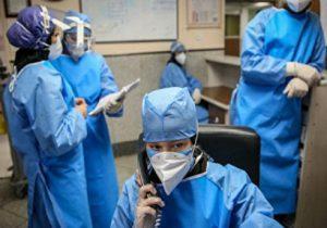 اتمام ظرفیت بیمارستان های گیلان | کمبود تخت ICU برای بیماران بدحال