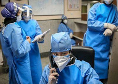 اتمام ظرفیت بیمارستان های گیلان   کمبود تخت ICU برای بیماران بدحال