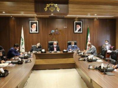 درگیری لفظی عضو شورا با شهردار! / حاجی پور: روند قانونی را طی می کنم!
