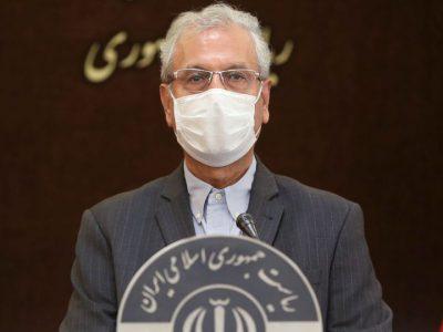 دستور روحانی به وزارت اطلاعات برای شناسایی ربایندگان فایل صوتی ظریف
