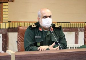 سپاه از ابتدای تاسیس تاکنون سرشار از مجاهدت های کم نظیر بوده است