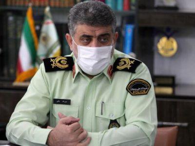 دستگیری عامل هتک حرمت یک روحانی در کیاشهر