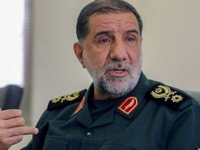 انتشار شایعات درباره سردار حجازی اقدام شیطانی دشمن است