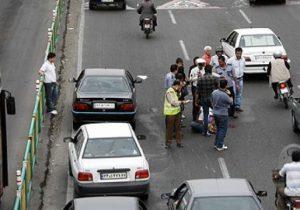 در تصادف با وسایل نقلیه، عابر پیاده تحت حمایت قانون است اما نه همیشه!