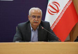مدیرعامل جدید سازمان منطقه آزاد انزلی منصوب شد