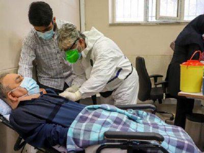 اجرای واکسیناسیون جانبازان ۵۰ درصد به بالا و شیمیایی در گیلان